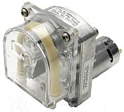 Peristaltic OEM Pump Head