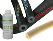 Consumables - Hose, Tube and Lubricant