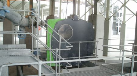 Verderflex manufacture high quality concentrate slurry pumps