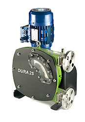 Find out more about our abrasive liquid pumps